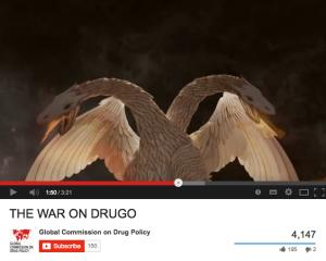 Drugo, drugs, alcohol, decriminalisation, GCDP, legalisation, prohibition, reform