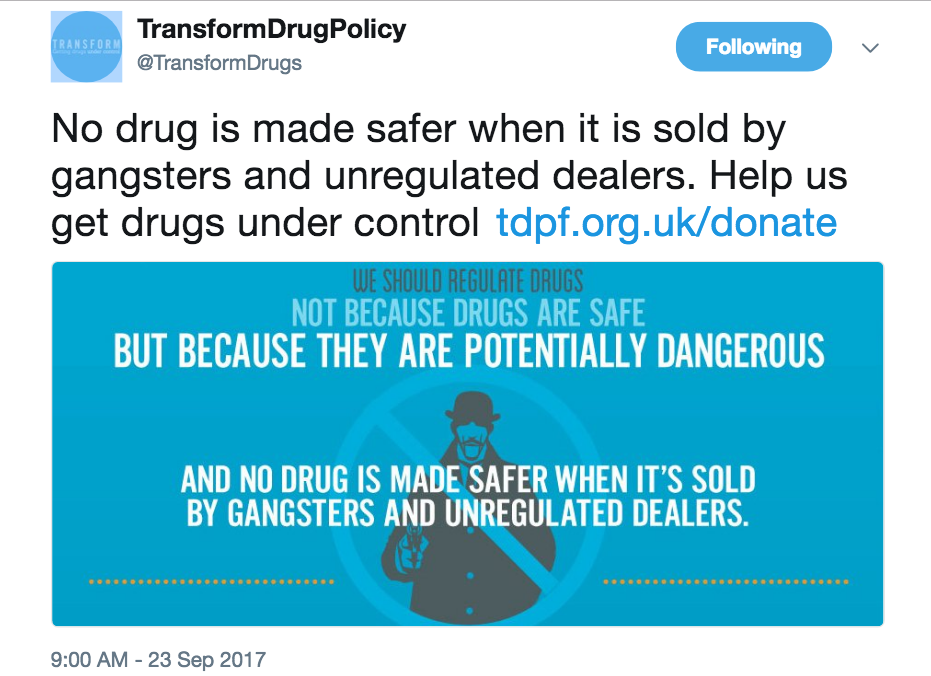 What are safest drugs take